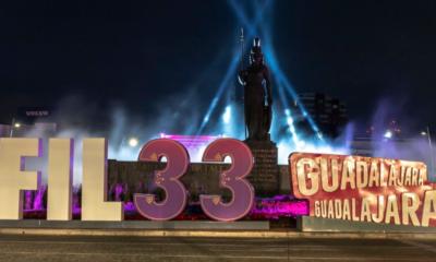 Jalisco, Feria, internacional, Libro, FIL, Guadalajara, Premio, Princesa, Asturias, Humanidades, Galardón,