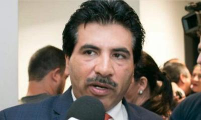 José Ramón Enríquez, Morena, Senado, MC, Movimiento ciudadano, Andrés Manuel, López Obrador,