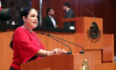 Morena presenta iniciativa para permitir al Congreso realizar sesiones a distancia