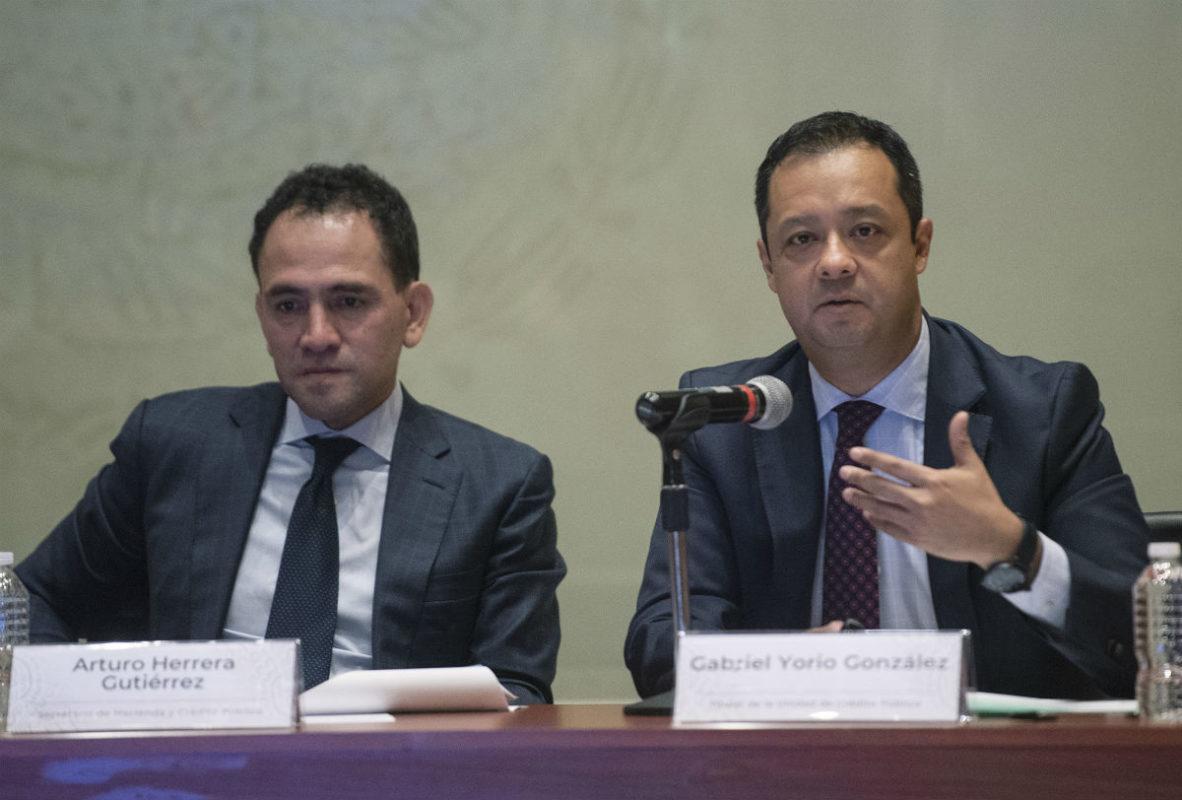 Hacienda aclara que préstamo del BM no será para atender la crisis sanitaria