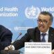 OMS reporta récord de contagios en un día: casi 130 mil