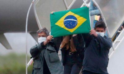 Supera América Latina un millón de contagios por Covid-19