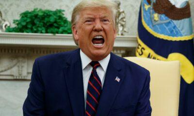 Exsecretario de Defensa de EU acusa a Trump de querer dividir a estadounidenses