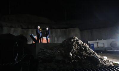Conagua reanuda abasto de agua a la CDMX y el Edomex