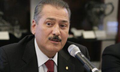 Manlio Fabio Beltrones critica intenciones golpistas de la derecha