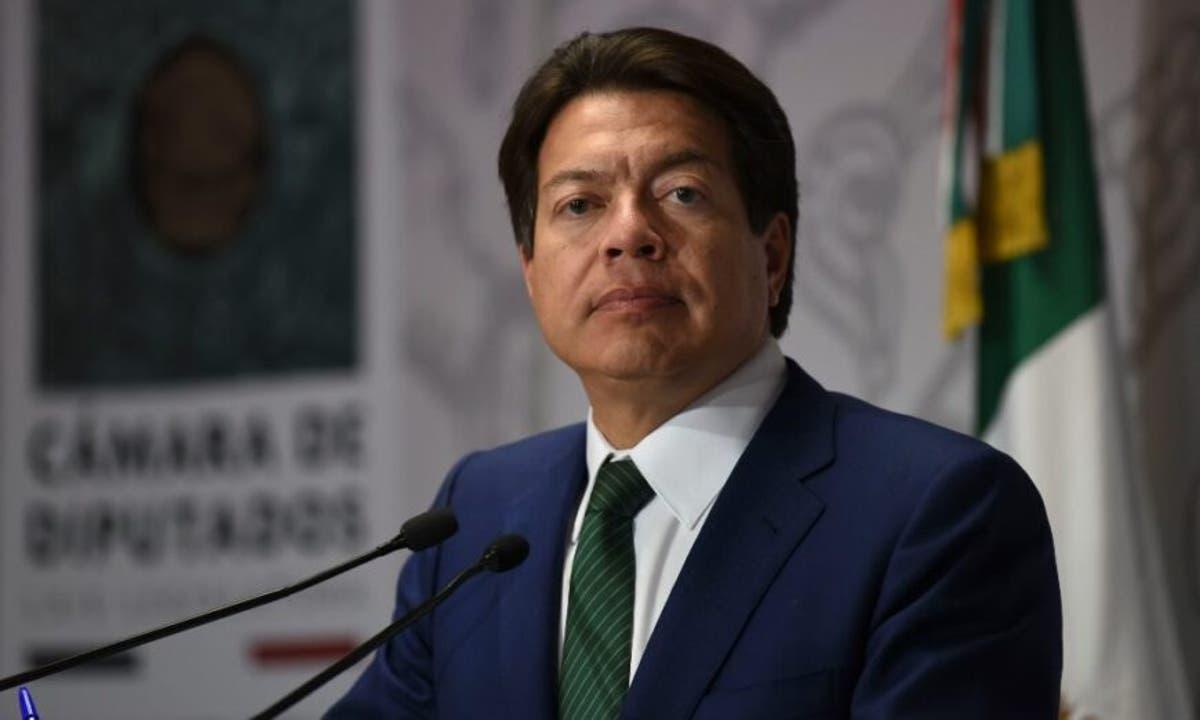Mario Delgado afirma que se buscará adquirir insumos médicos mediante la OPS/OMS