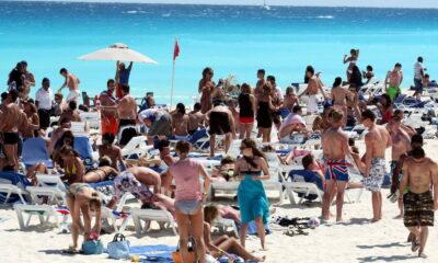 México perdió casi 9 millones de turistas de febrero a mayo: Sectur