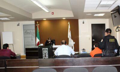Fiscalía de BC señala a novio por feminicidio de Genebit