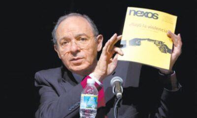 SFP inhabilita a Nexos para publicidad federal y estatales por dos años