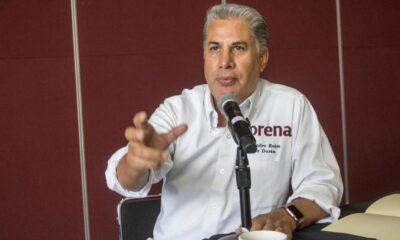 Denuncia Alejandro Rojas a gobernador de Tamaulipas ante la FGR