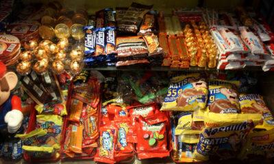 Preocupa al CCE la prohibición de venta de comida chatarra a menores en Oaxaca