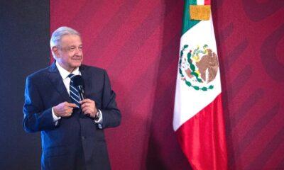 AMLO responsabiliza al 'PRIAN' de asesinato de pareja en Chihuahua en choque con GN