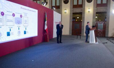 Proyección de crecimiento del 4.7% no es muy optimista, defiende Herrera