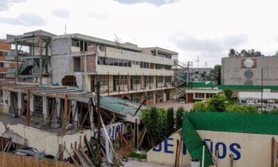 Colegio Rébsamen, las irregularidades que derivaron en tragedia