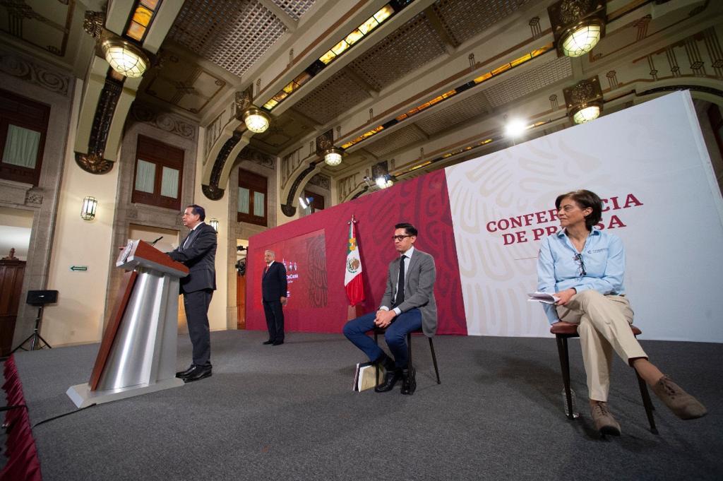 SSPC reclama que Javier Corral se disculpe con Guardia Nacional por campaña en su contra