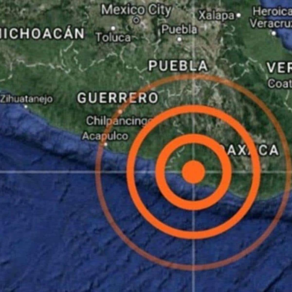 Reportan ligero sismo en la CDMX; no requirió de alerta sísmica