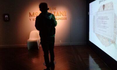 Fotogalería: El París de Modigliani y sus contemporáneos en Bellas Artes
