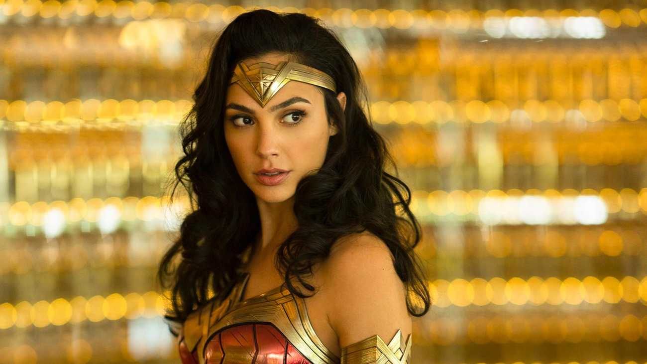 Aplazan 'Wonder Woman 1984' hasta diciembre por crisis sanitaria