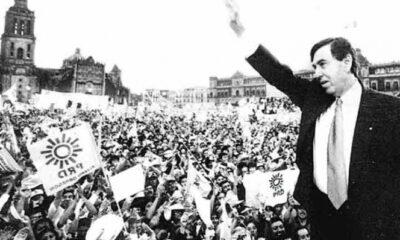 MAF recuerda a Wenceslao Ramírez, el fotoperiodista de 12 gobernantes de la CDMX