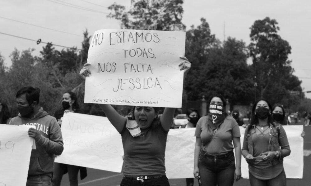 Cronología sobre la desaparición y feminicidio de Jessica González
