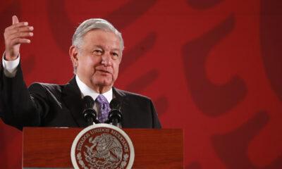 Gobernadores respaldan a AMLO y el pacto federal