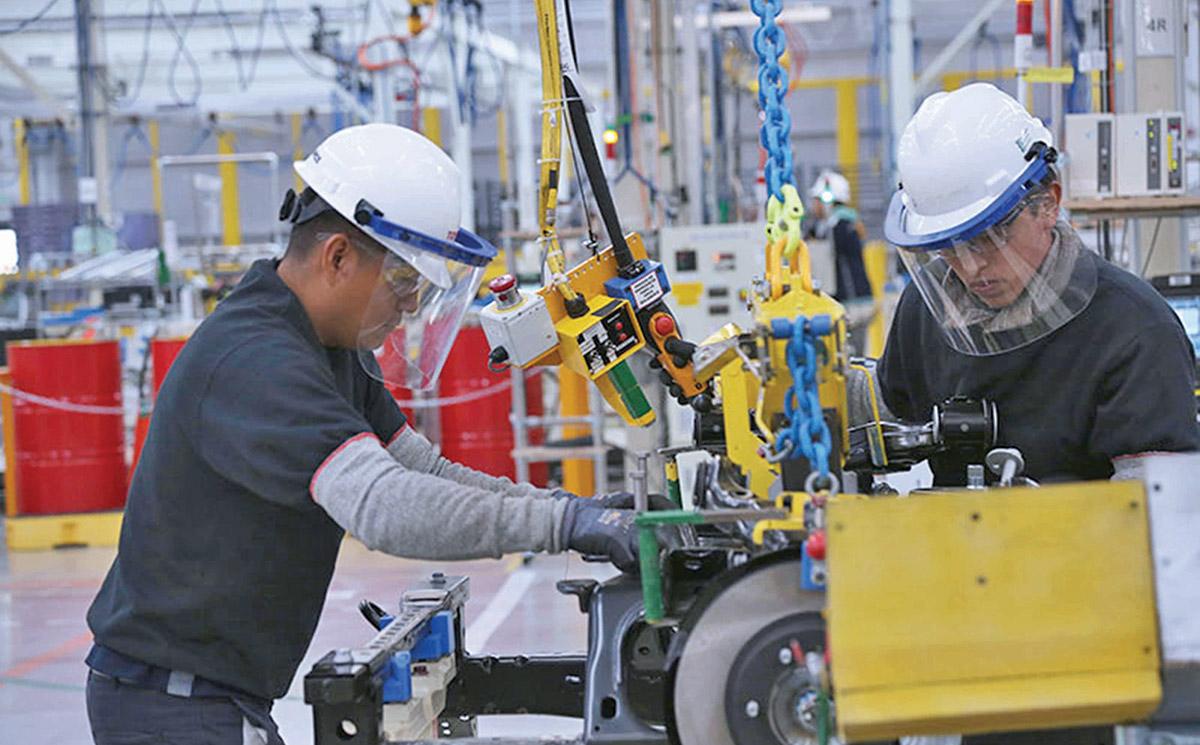 Inegi reporta aún a la baja el índice de confianza empresarial