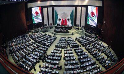 Diputados aprueban prisión preventiva por huachicoleo, feminicidio y delitos electorales