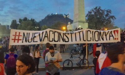 Nueva Constitución en Chile