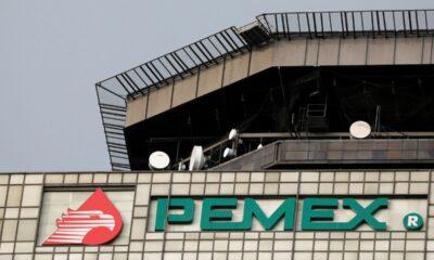 Pemex reporta 13 mil 152 casos y mil 473 decesos por Covid-19