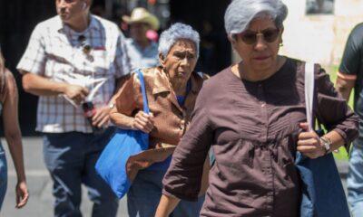 Personas mayores presentan más síntomas de depresión