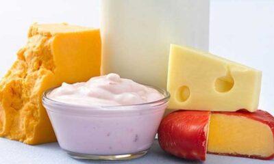 """Secretaría de Economía prohíbe venta de """"queso"""" y """"yogurt"""""""