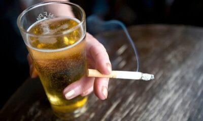 Inegi reporta alza de precios en bebidas alcohólicas y tabaco