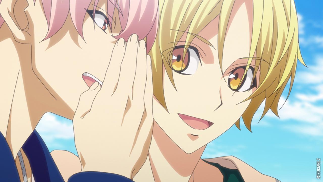 Viene estreno Anime Onegai para América Latina