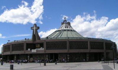 Cuánta gente acude a la Basílica de Guadalupe y cuántas veces se ha cerrado