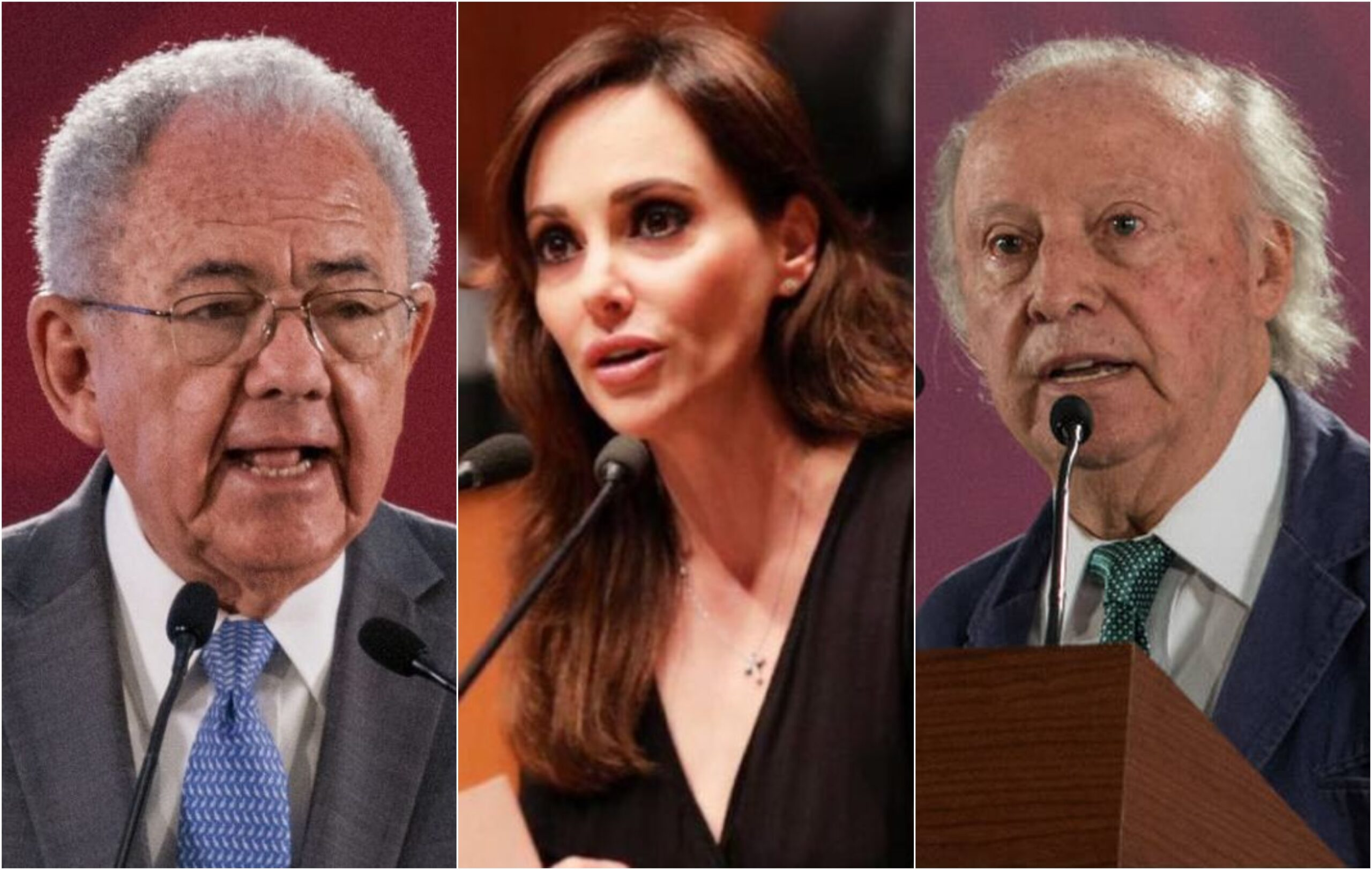 ¿Quiénes renunciaron durante el segundo año del gobierno de AMLO?