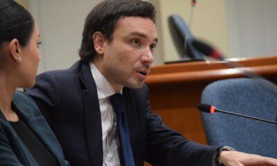 Dirigente del PAN, entre suscriptores del Foro de Madrid, la iniciativa anticomunista de Vox
