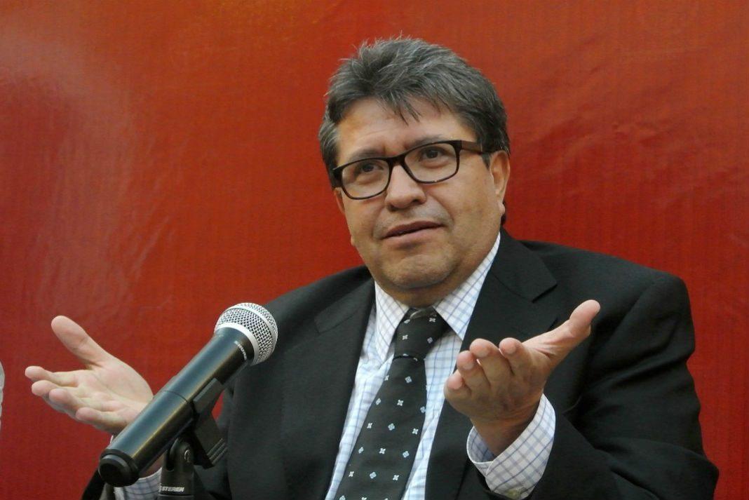 Monreal agradece los insumos para damnificados en Tabasco y Chiapas