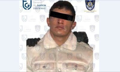 Detienen Diego Alberto 'N', posible implicado en desaparición de jóvenes en agosto