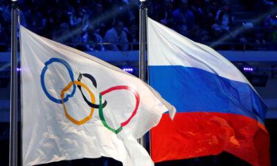 Tribunal deportivo prohíbe a Rusia participar en Olímpicos y Mundial de Futbol