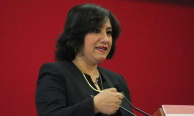 SFP designa a Patricia Legarreta como coordinadora de Defensa de Víctimas de Corrupción