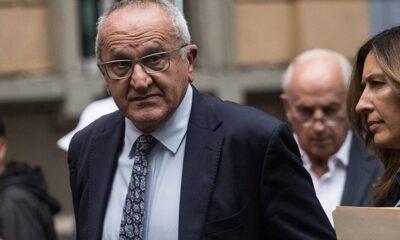 Ebrard hace oficial salida de Jesús Seade; Roberto Velasco continuará con algunas funciones