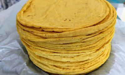 Secretaría de Economía informó que el precio de tortilla no aumentará