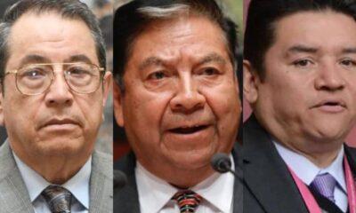¿Cuántos políticos han muerto por Covid-19 en México?