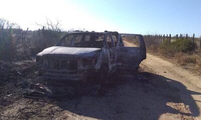 Fiscalía identifica dos guatemaltecos y dos mexicanos incinerados en Tamaulipas
