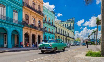 Supera Cuba mil casos de Covid-19 en 24 horas