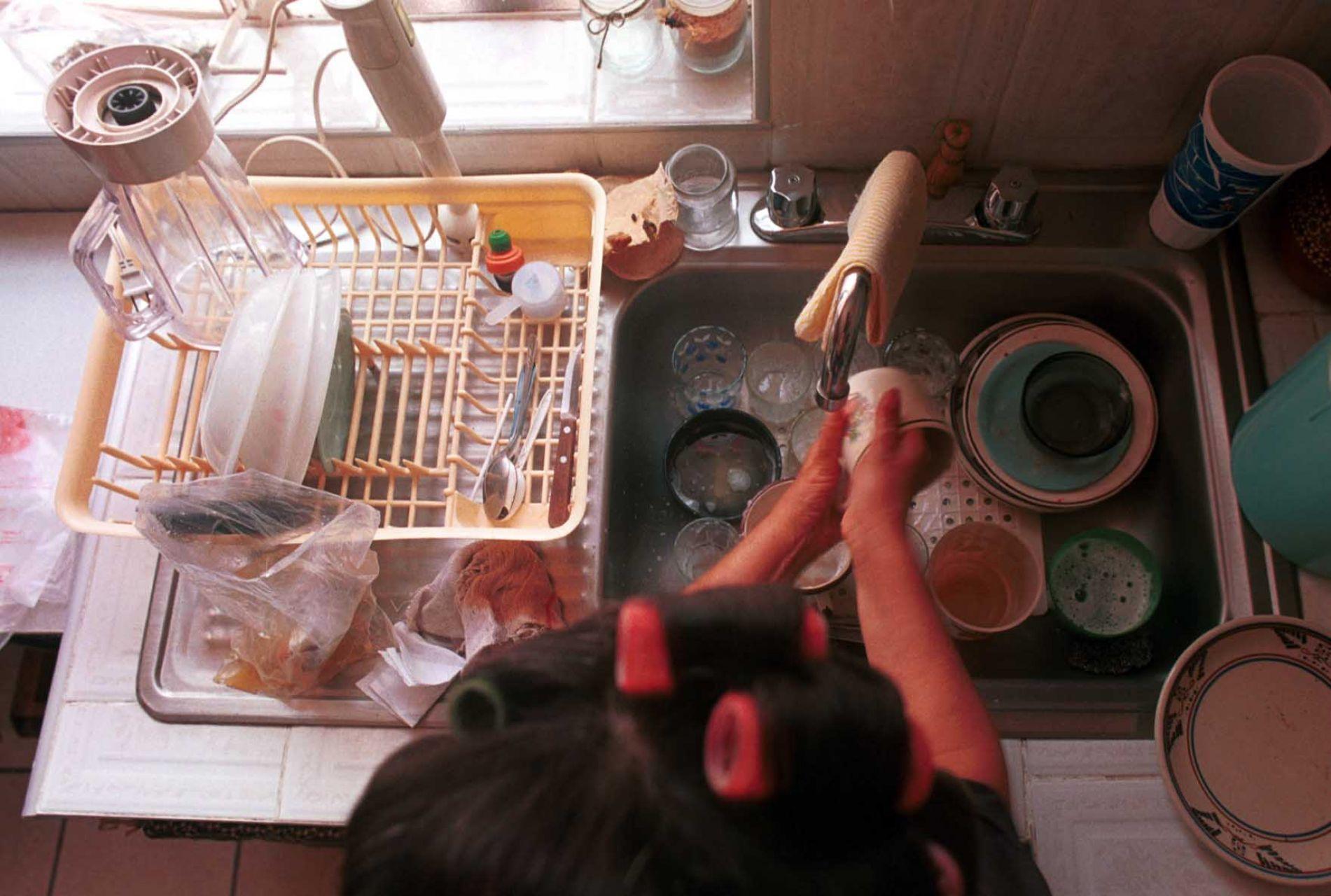 El trabajo doméstico precario en México