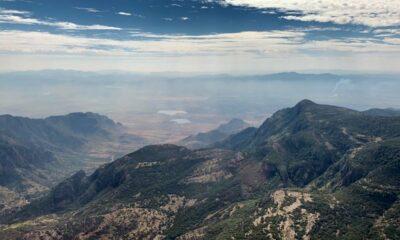 Sierra de San Miguelito será declarada Área Natural Protegida
