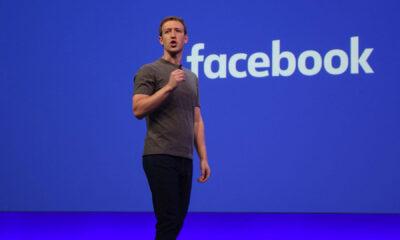 """Facebook """"atenuará"""" impacto de discusiones políticas en la red social"""