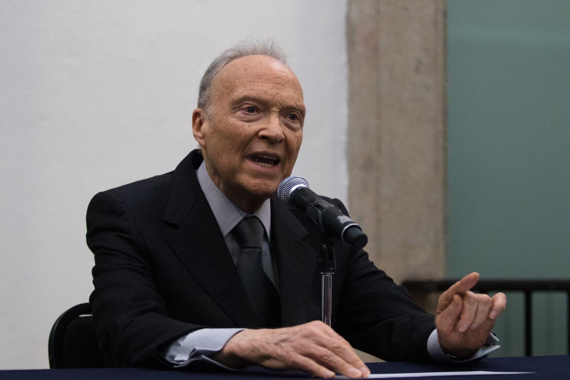 Fiscales estatales respaldan a la FGR en resolución sobre caso Cienfuegos
