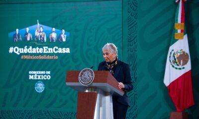 México mejora 6 lugares en percepción de transparencia; con 50 mil mdp en 'otros gastos'